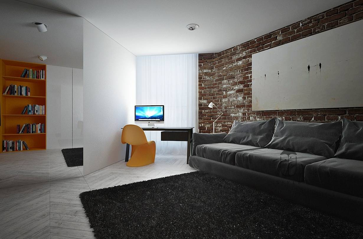 Loundge Apartments