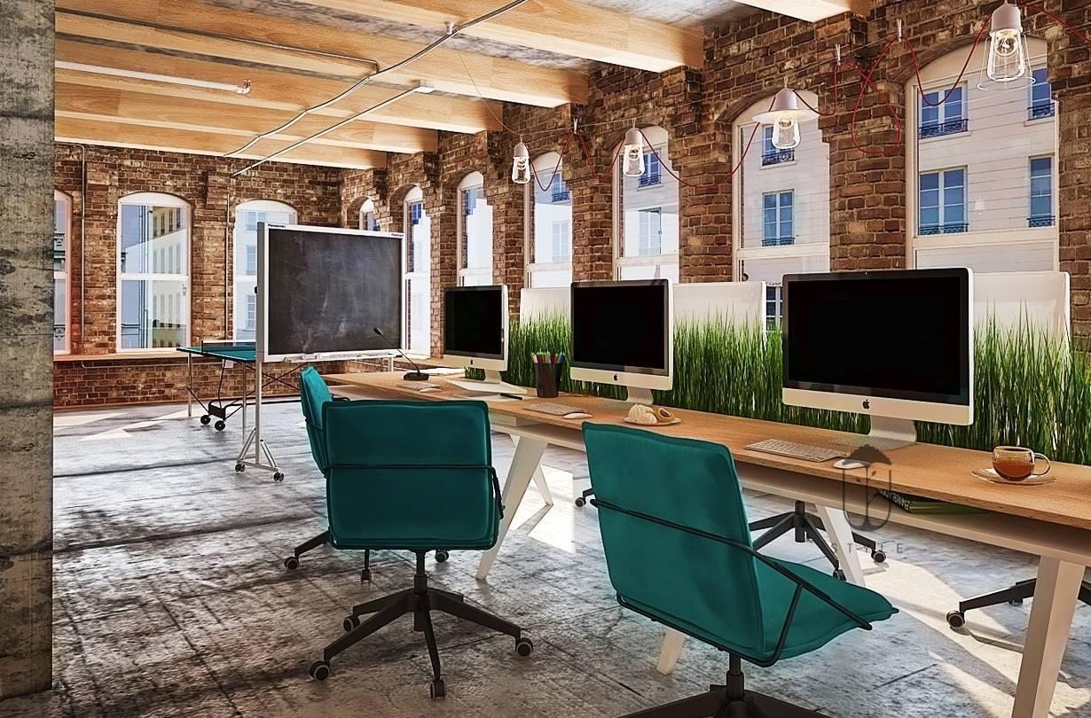 Design of IT Company