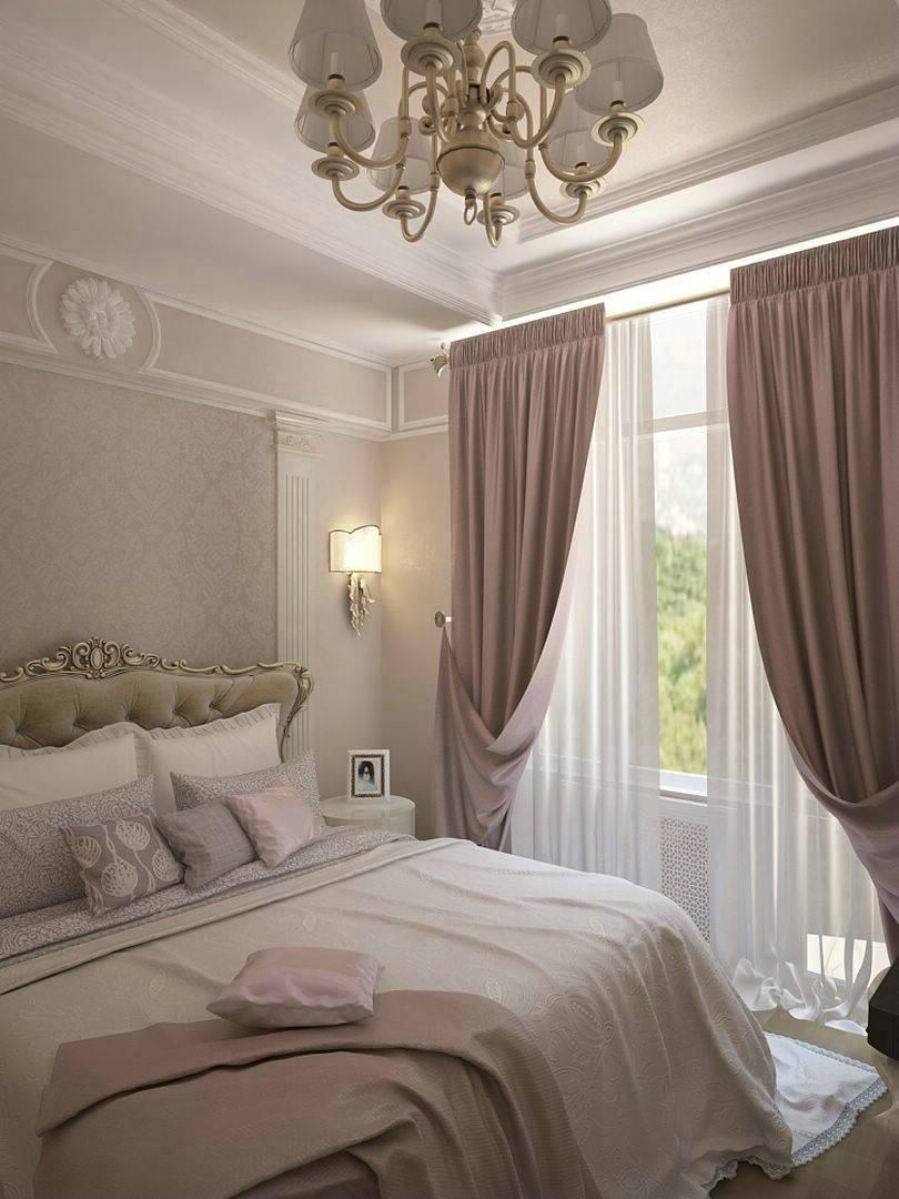 Bedroom Delicacy