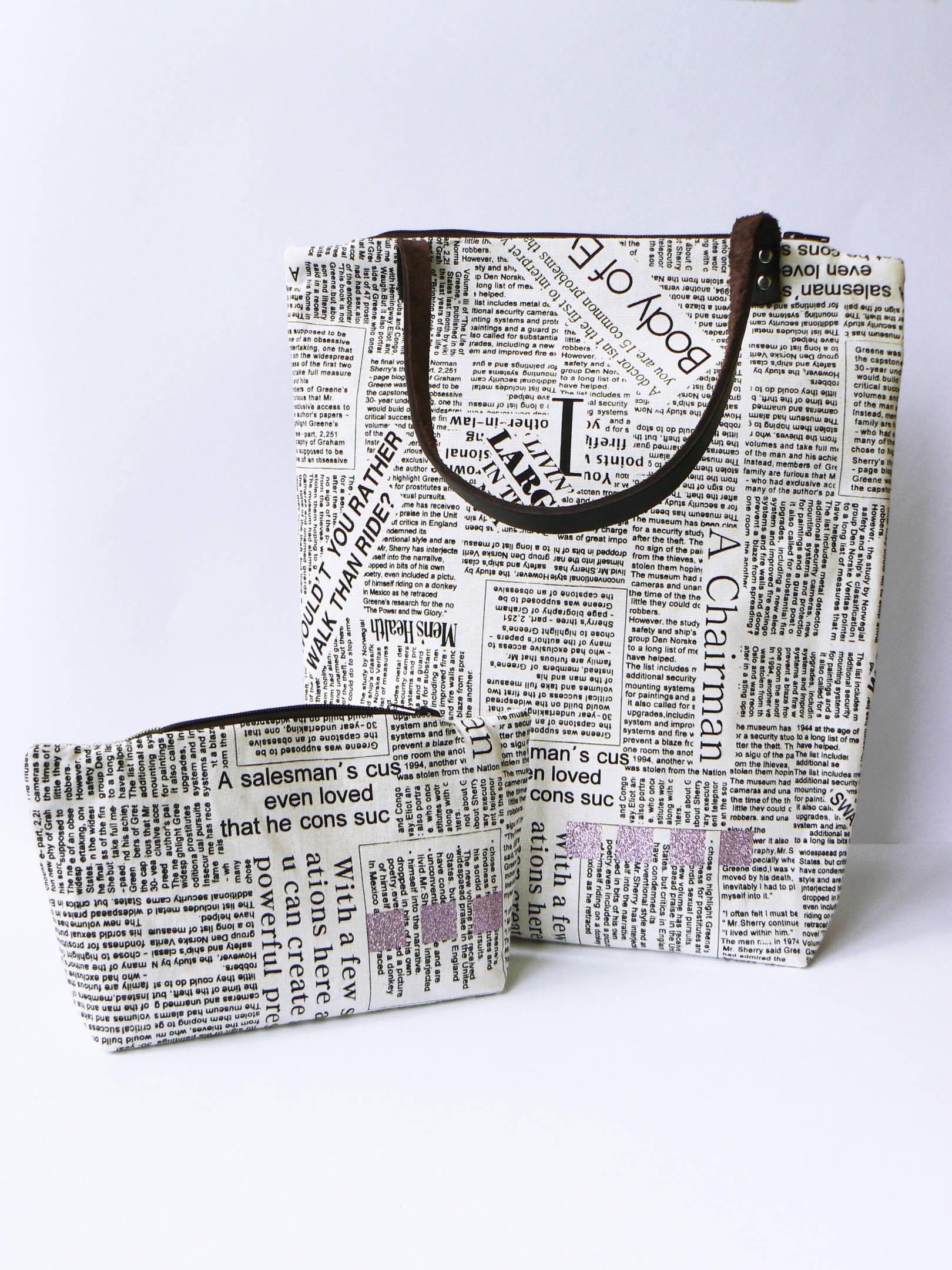 Handmade textiles