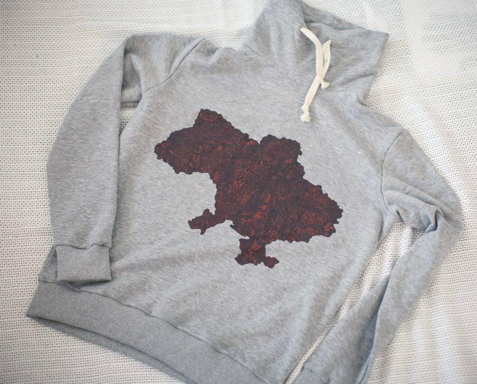 I am ukrainian
