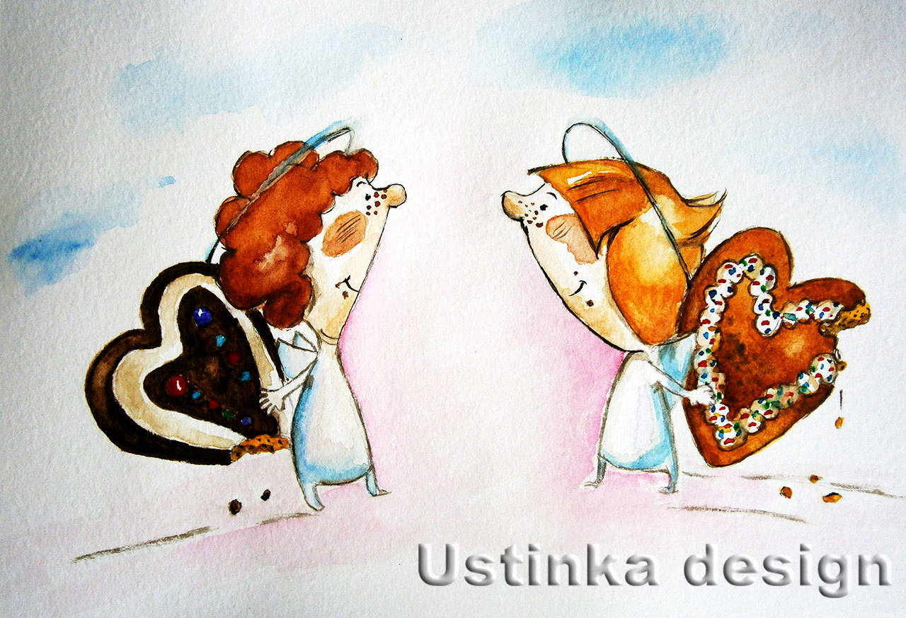 Иллюстрация «ДЕТСКАЯ»