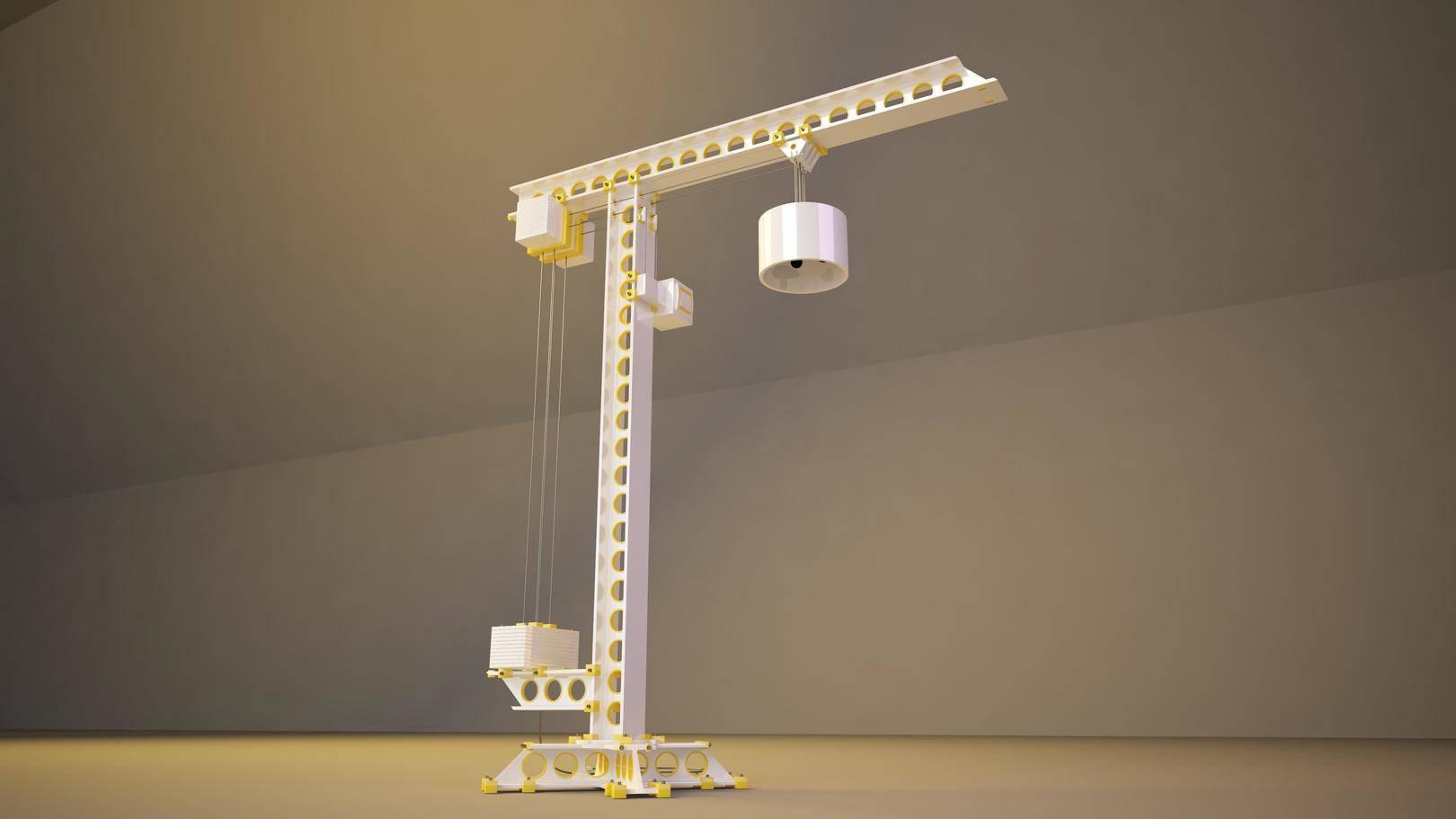 кран светильник