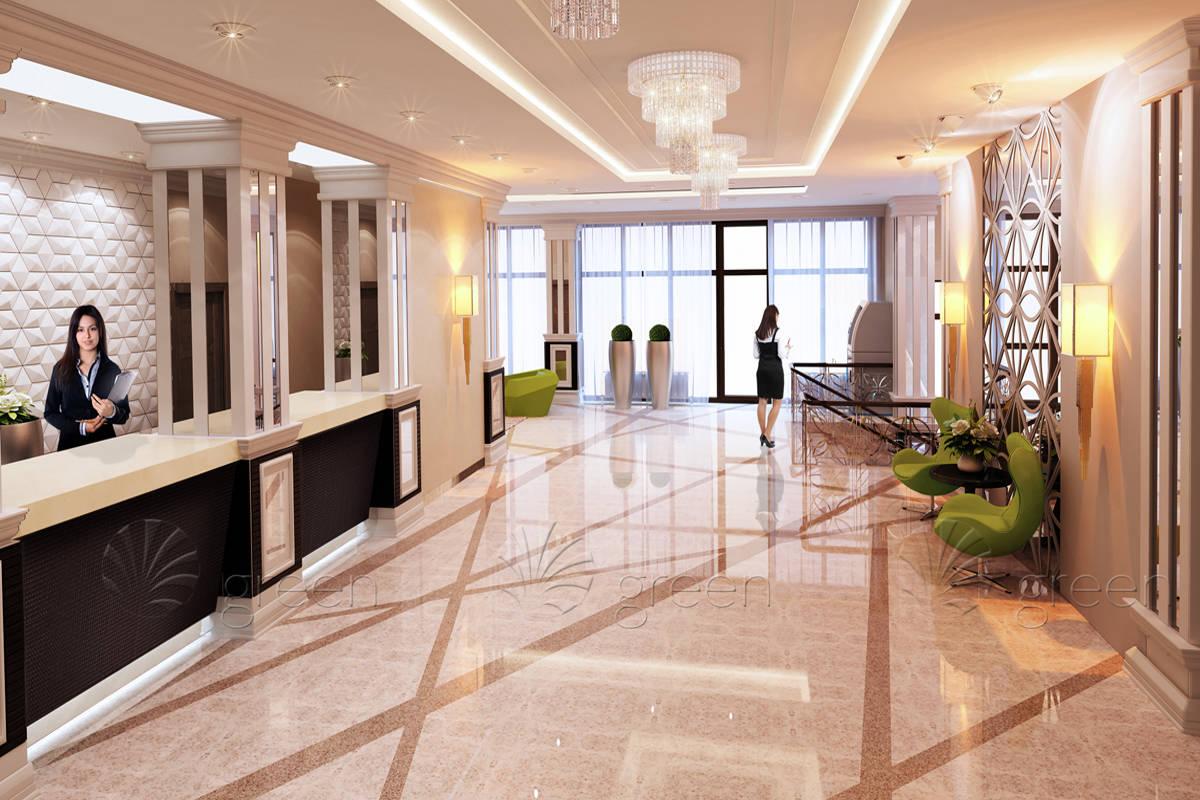 Гостиница в г.Белгород