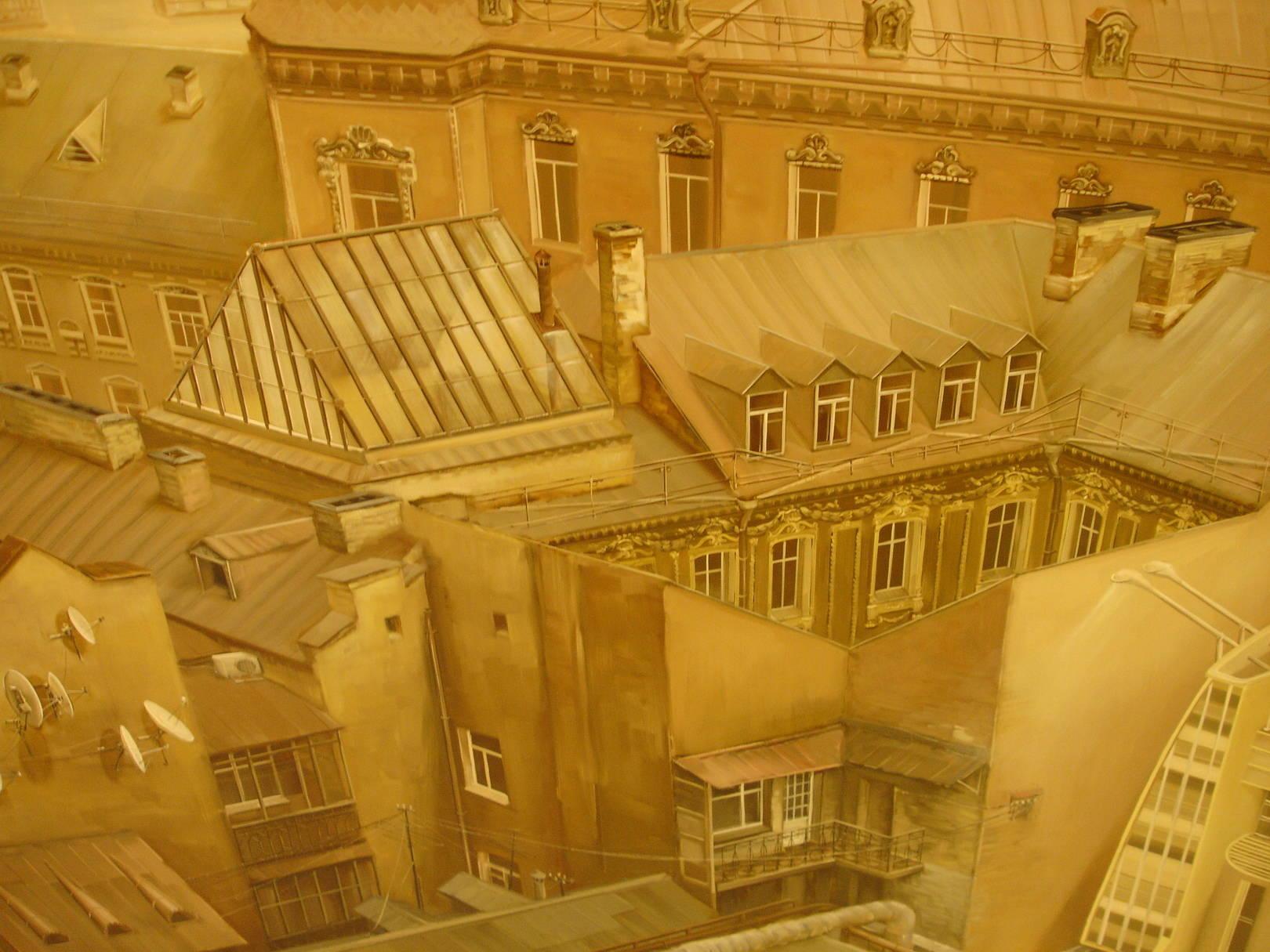 Киев мегаполис