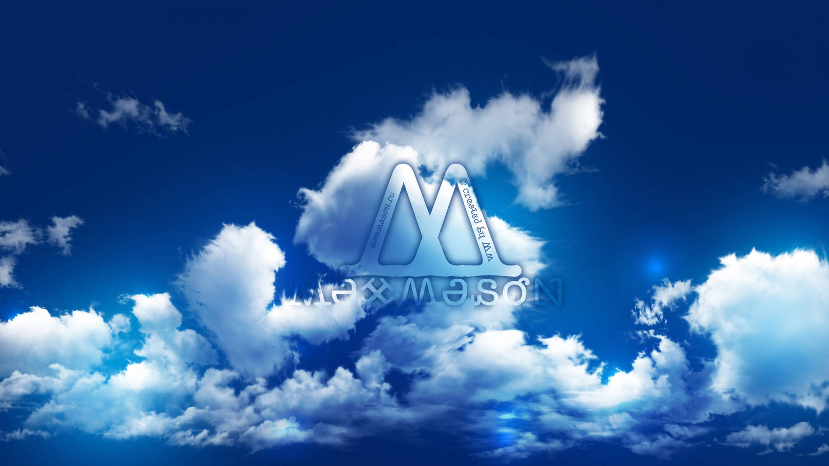 Логотип для моего блога