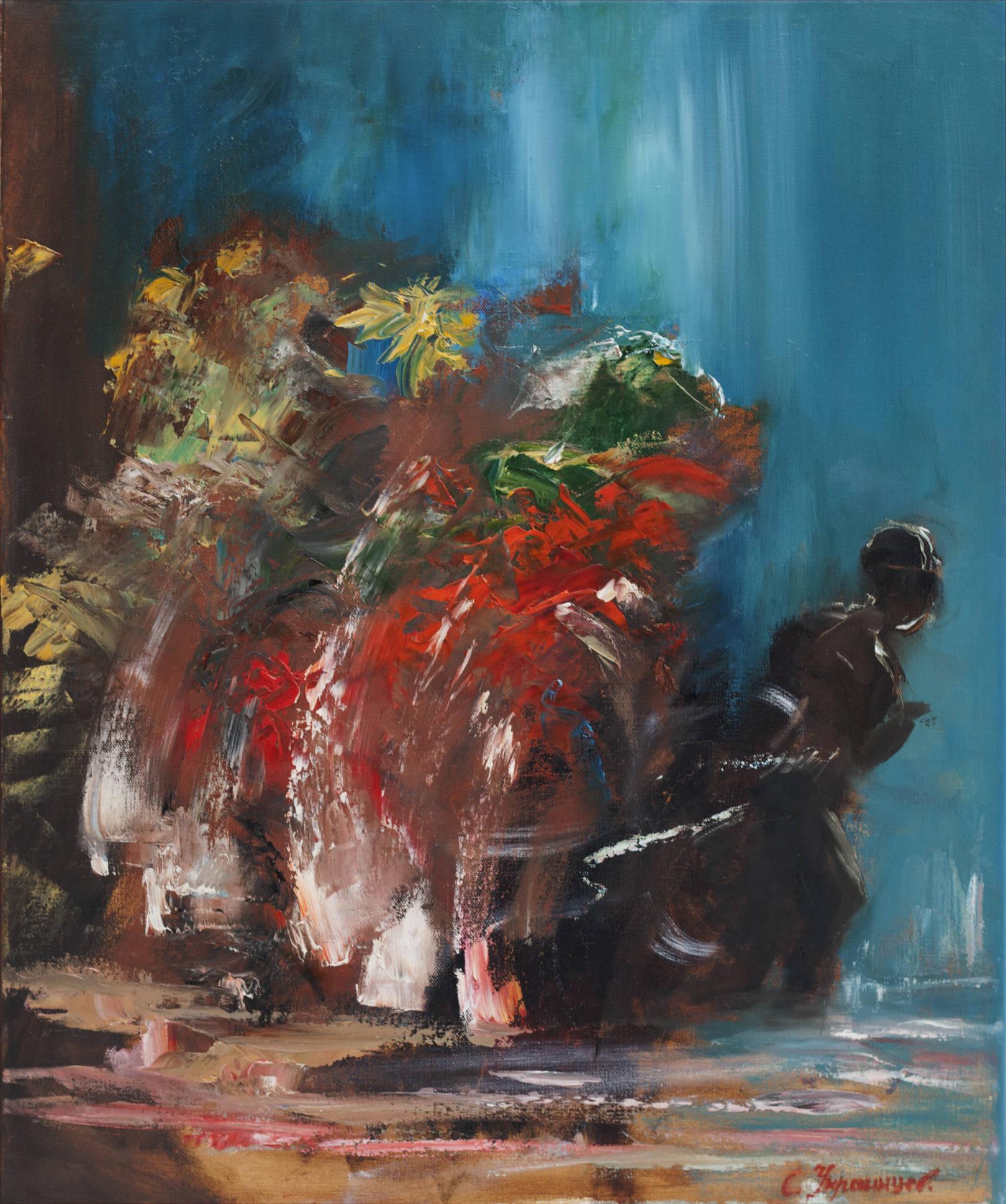 Stanislav Ukraintsev.painter