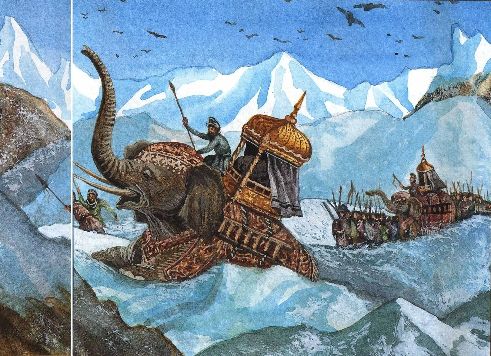 иллюстрации Екатерины Чудновской