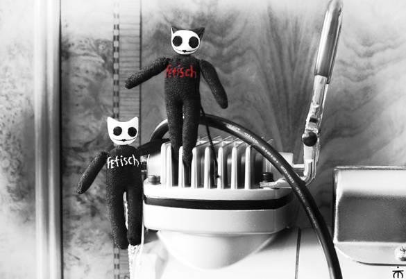 куклотварьки - creatures
