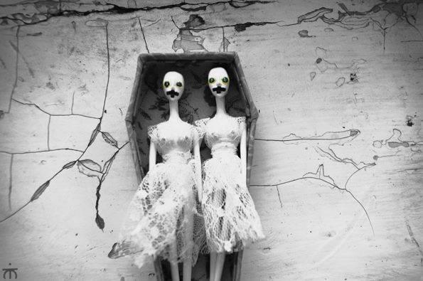 куклотвари - dolly-creatures