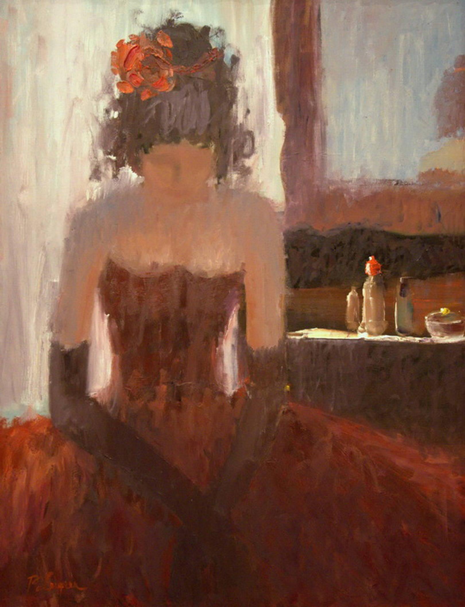 Olga Palmgren
