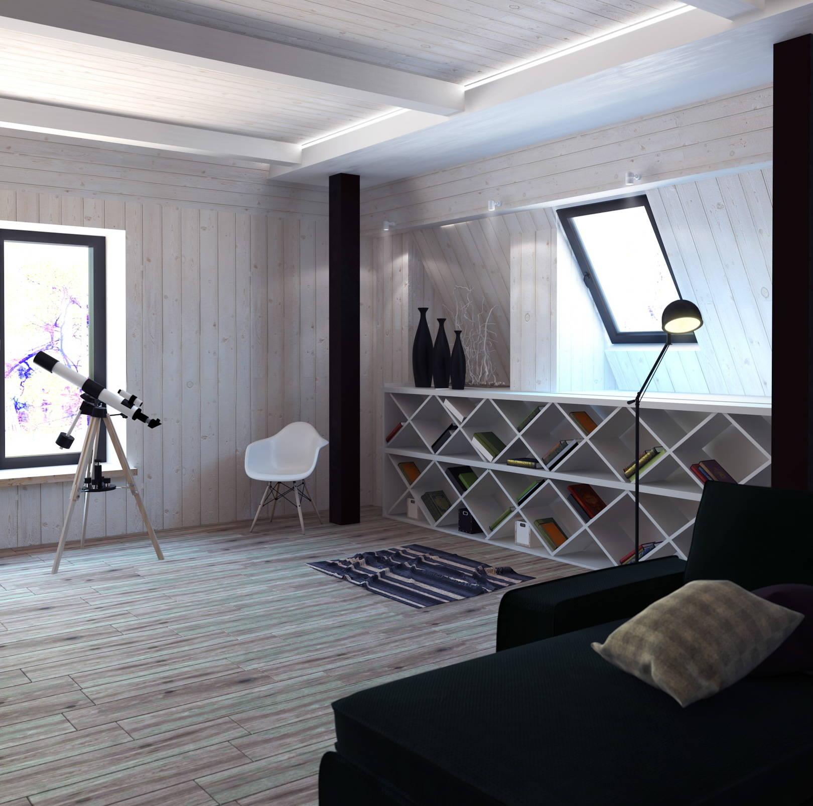 Апартаменты для девушки-студентки