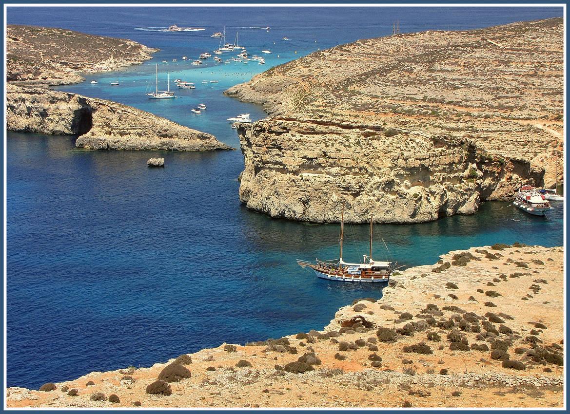 Мальта (Malta)