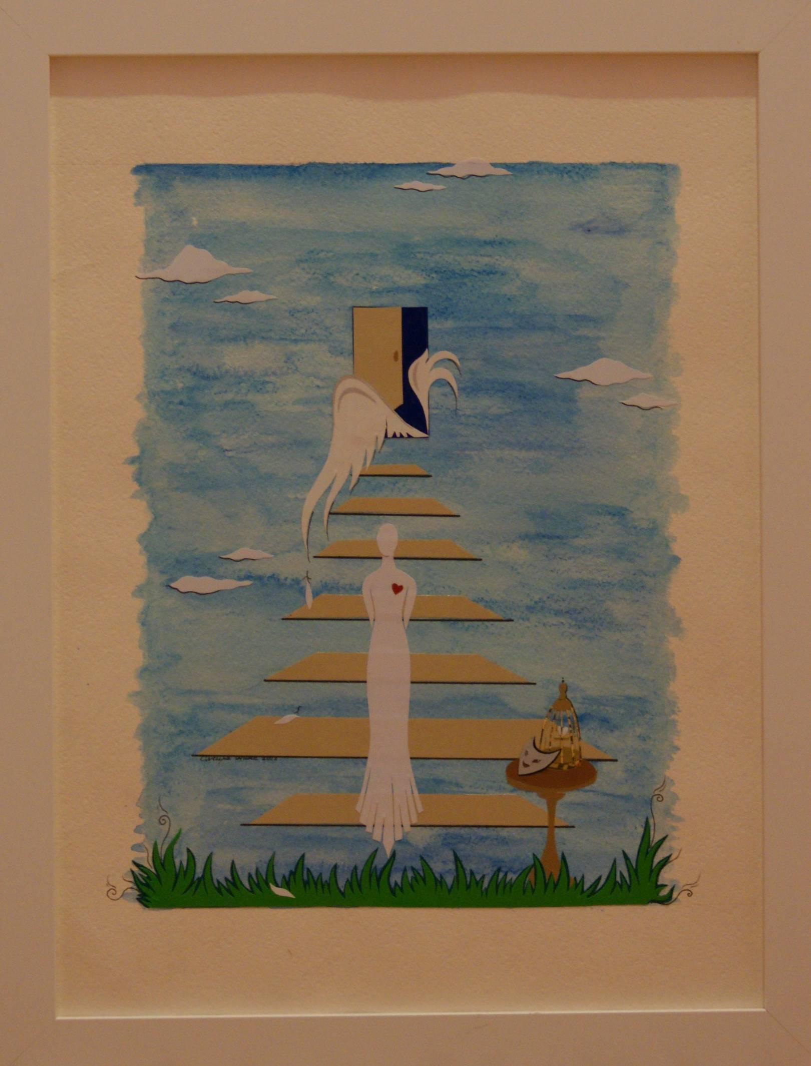 Illustrations (my poems to the works of other authors),Иллюстрации (к моим стихам  произведениям других авторов)