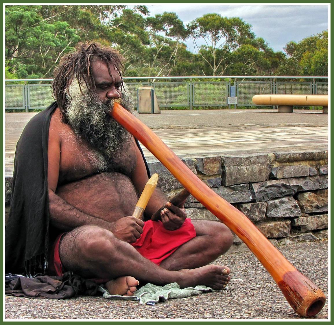 Австралия (Australia)