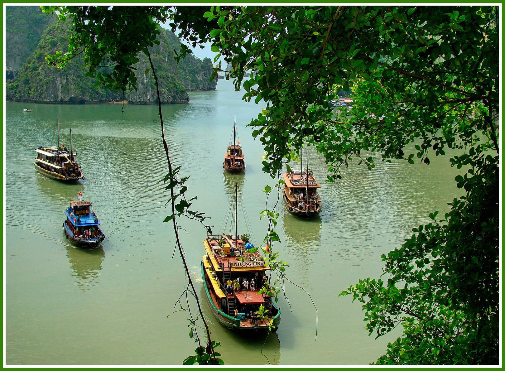 Вьетнам (Vietnam)
