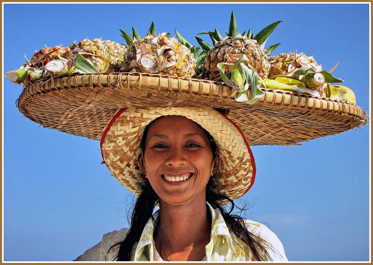 Камбоджа (Cambodia)