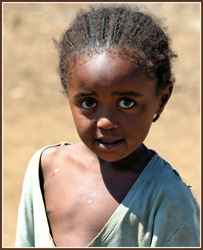 Лица чёрного континента (Faces of the black continent)