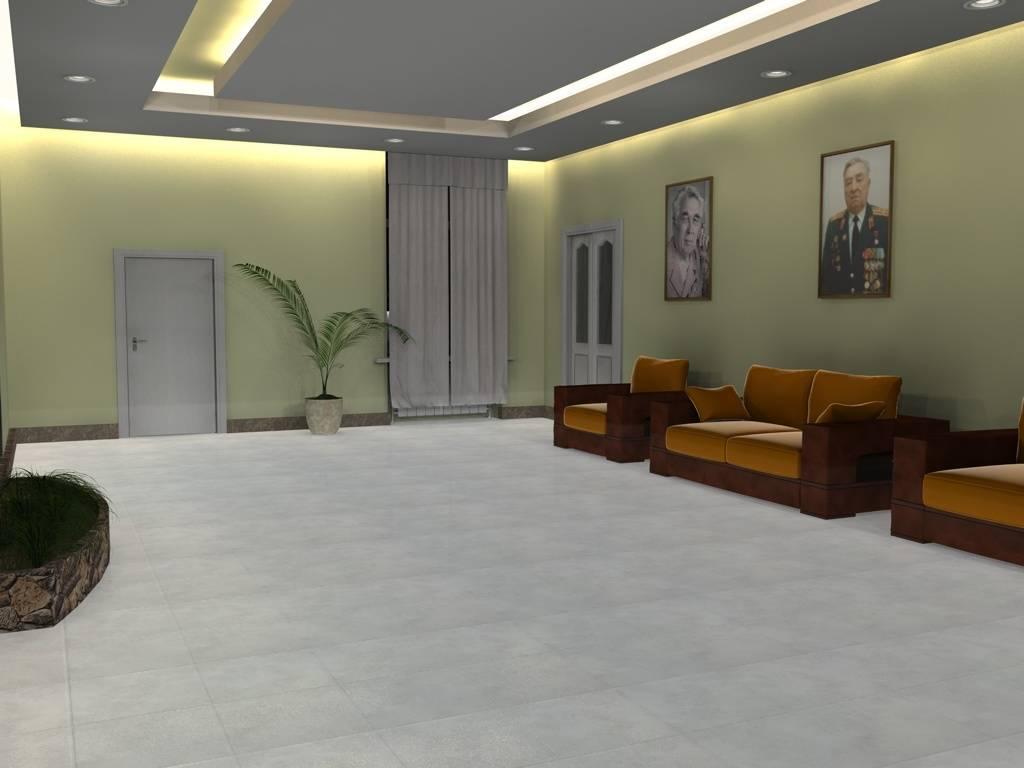 Военный госпиталь