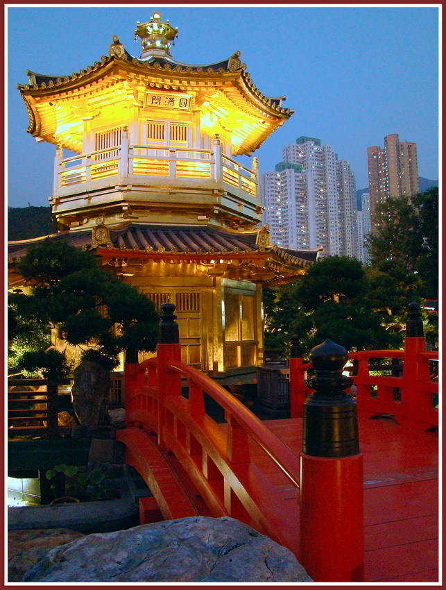 Макао и Гонконг (Macau and Hong-Kong)