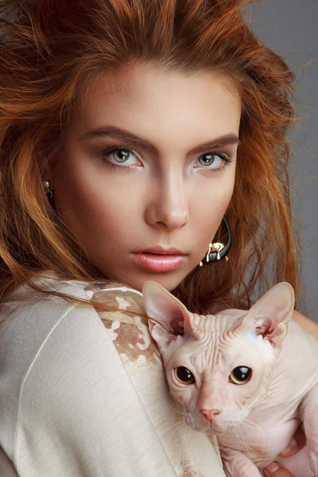 Фотограф Елена Елисова