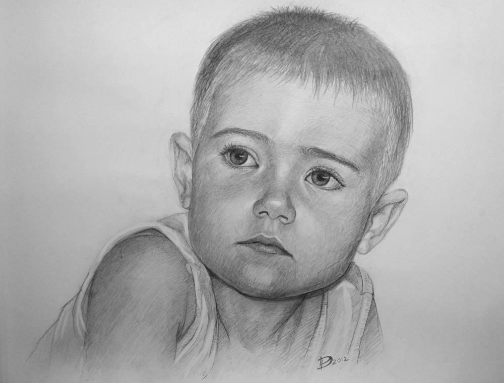 Портрет