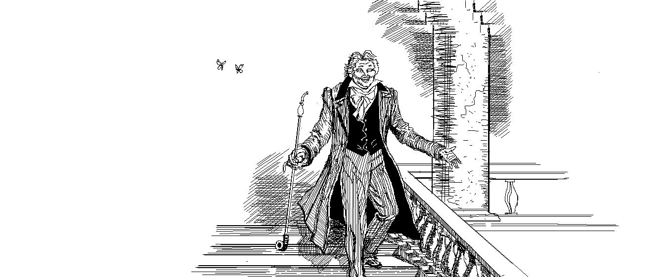 Манилов(Гоголь)