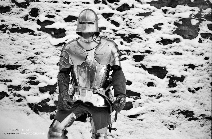 Последний Рыцарь