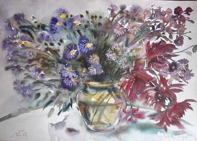 """""""Flowering"""""""