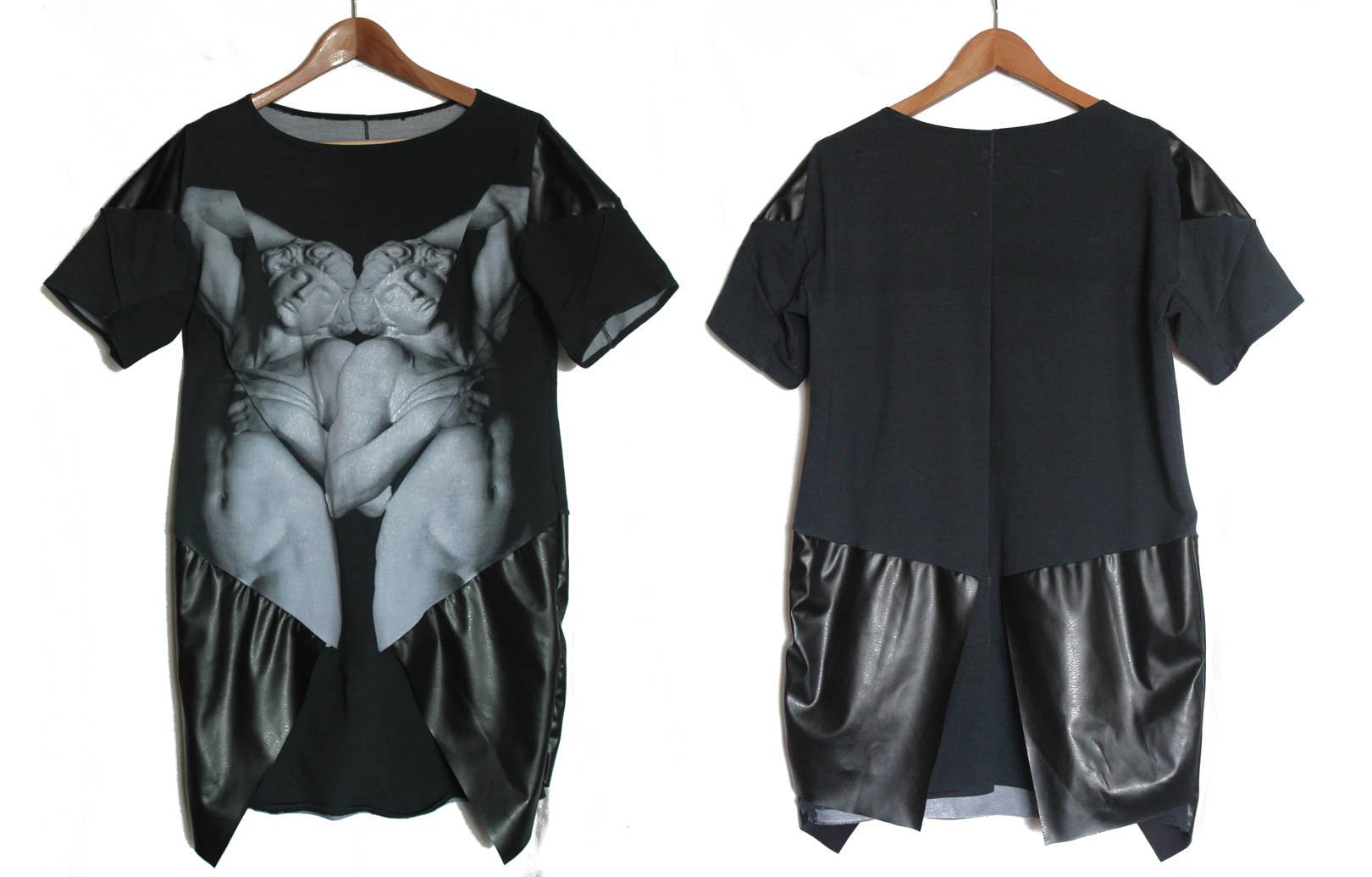 """Коллекция одежды """"Новая фаза"""""""