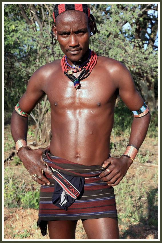 Лица чёрного континента. Часть 2 (Faces of the black continent. Part 2)