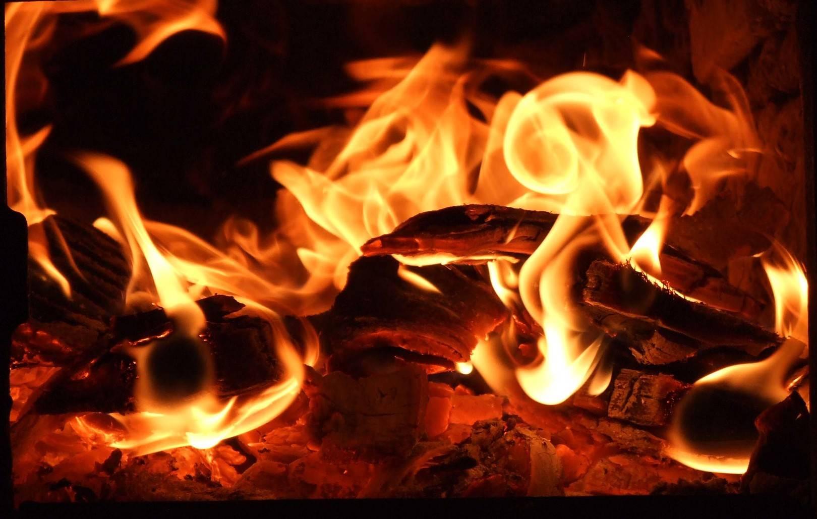 Желание-Образы огня.Маска.Русалка
