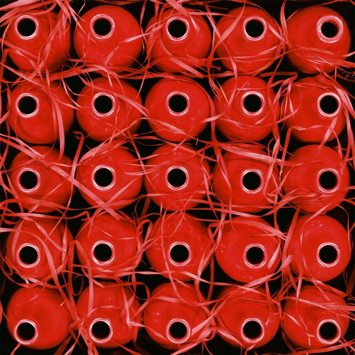 Красная зона.Red zone