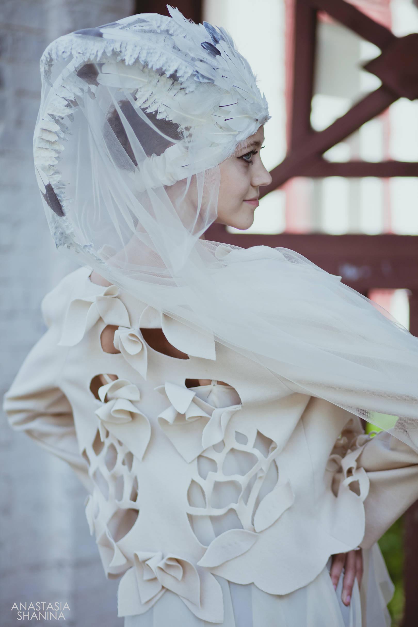 """Коллекция одежды """"Цветок папоротника"""""""