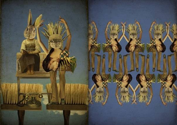 Illustrations by Anastasia Kurbatova