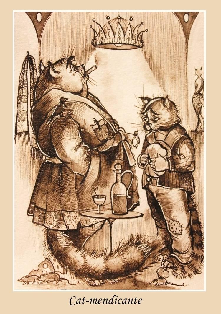Иллюстрация к книге Т.Л.Королёвой