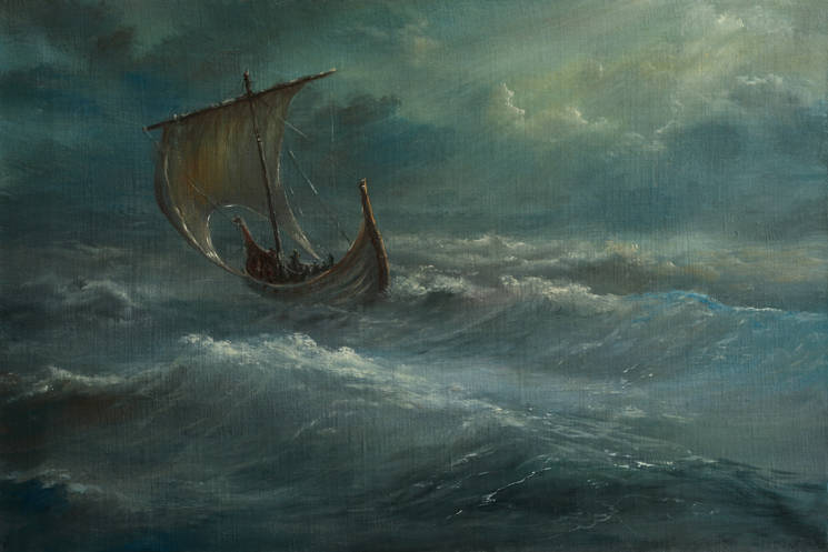 North marine