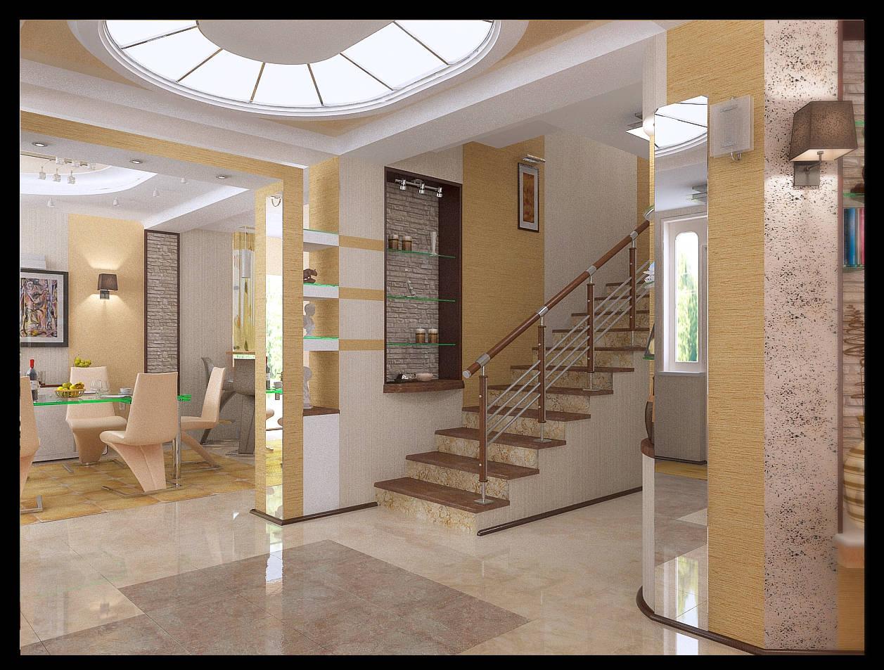 Жилой дом 4