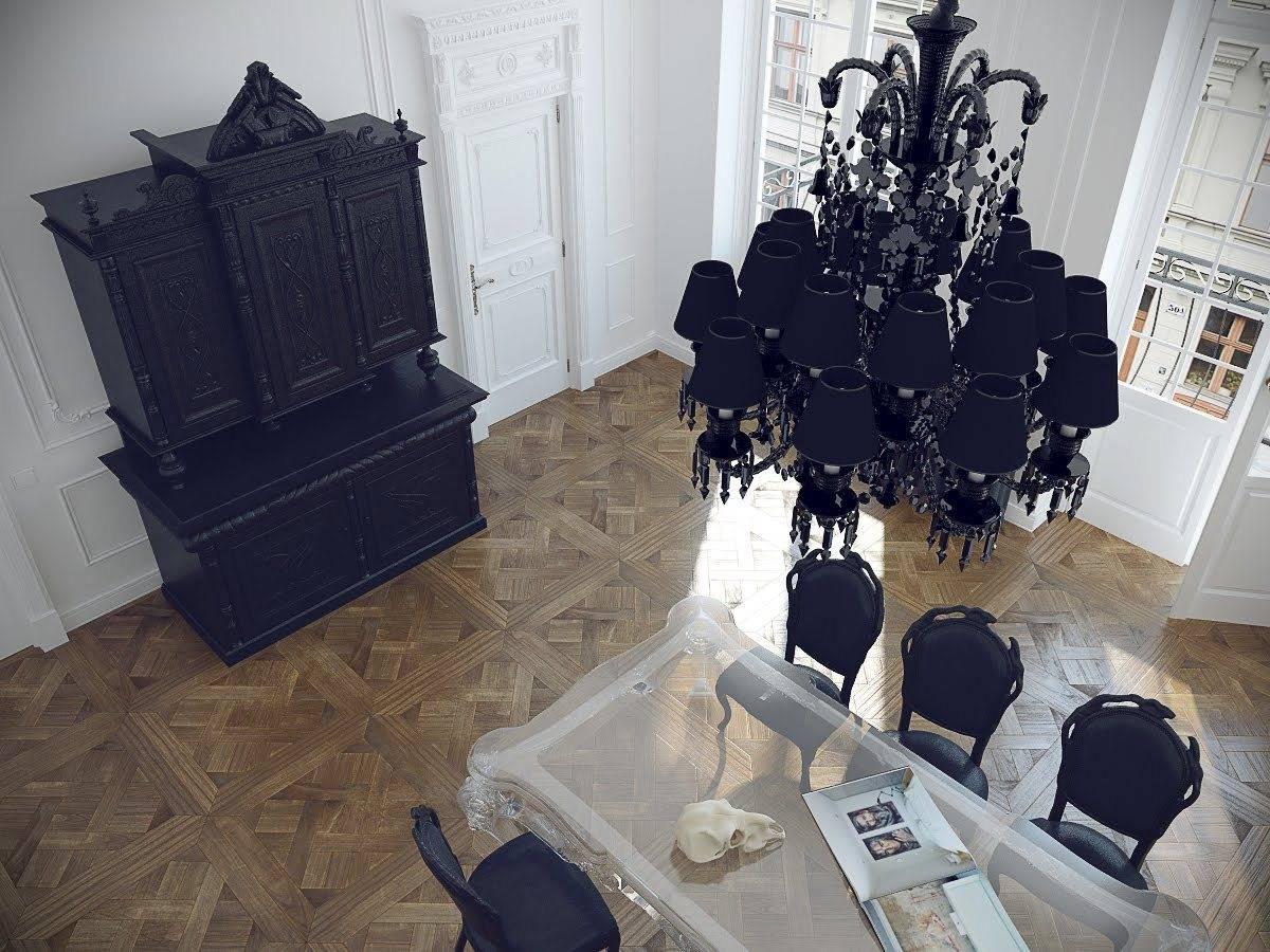 interior studio OLOVO