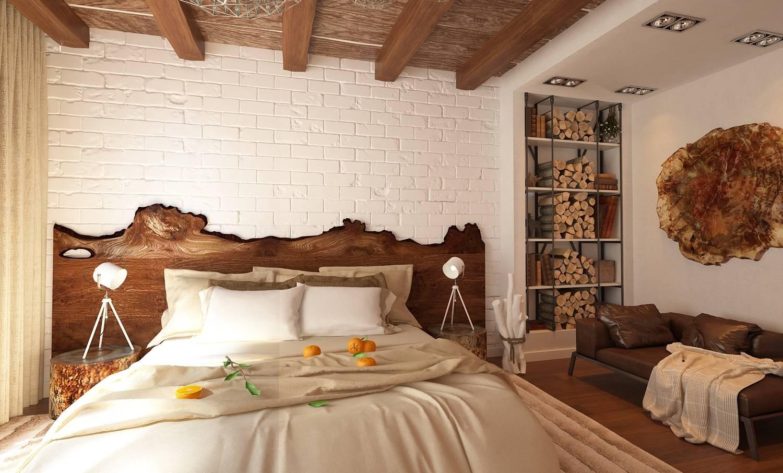 Спальня для Маши и Медведя