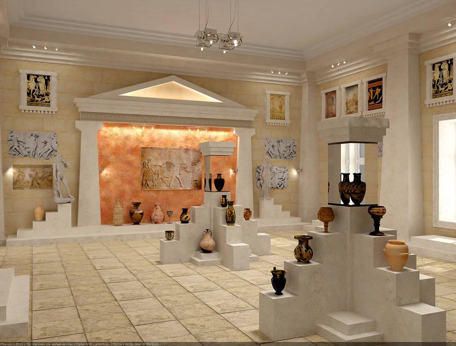 Античный музей