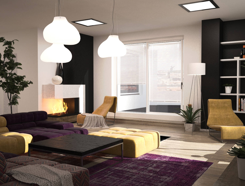 Квартира в Праге