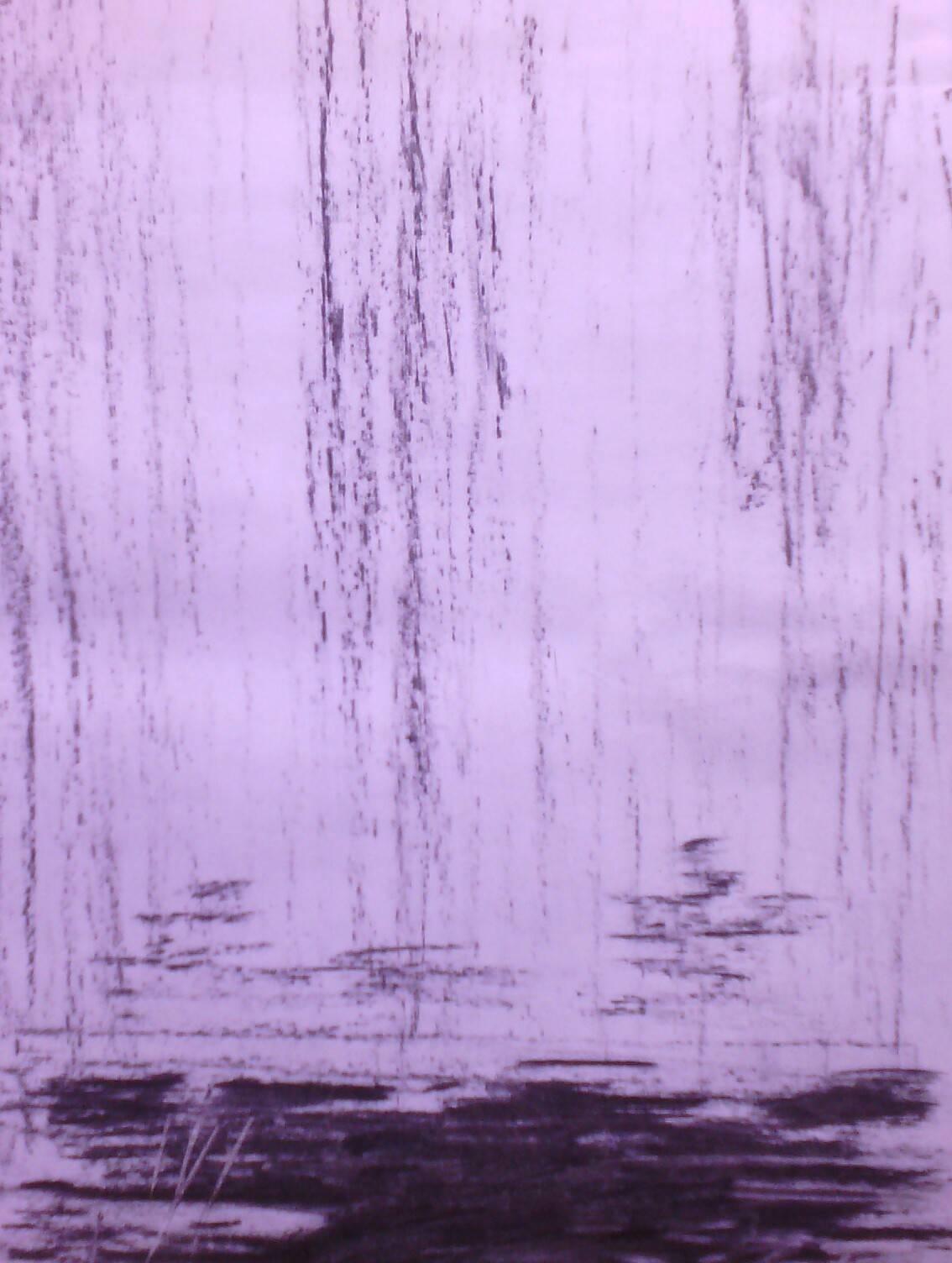 """""""Перезвон церковный колоколов и след от НОНЫ(миномет) на ул Пассова """"г Славянск"""