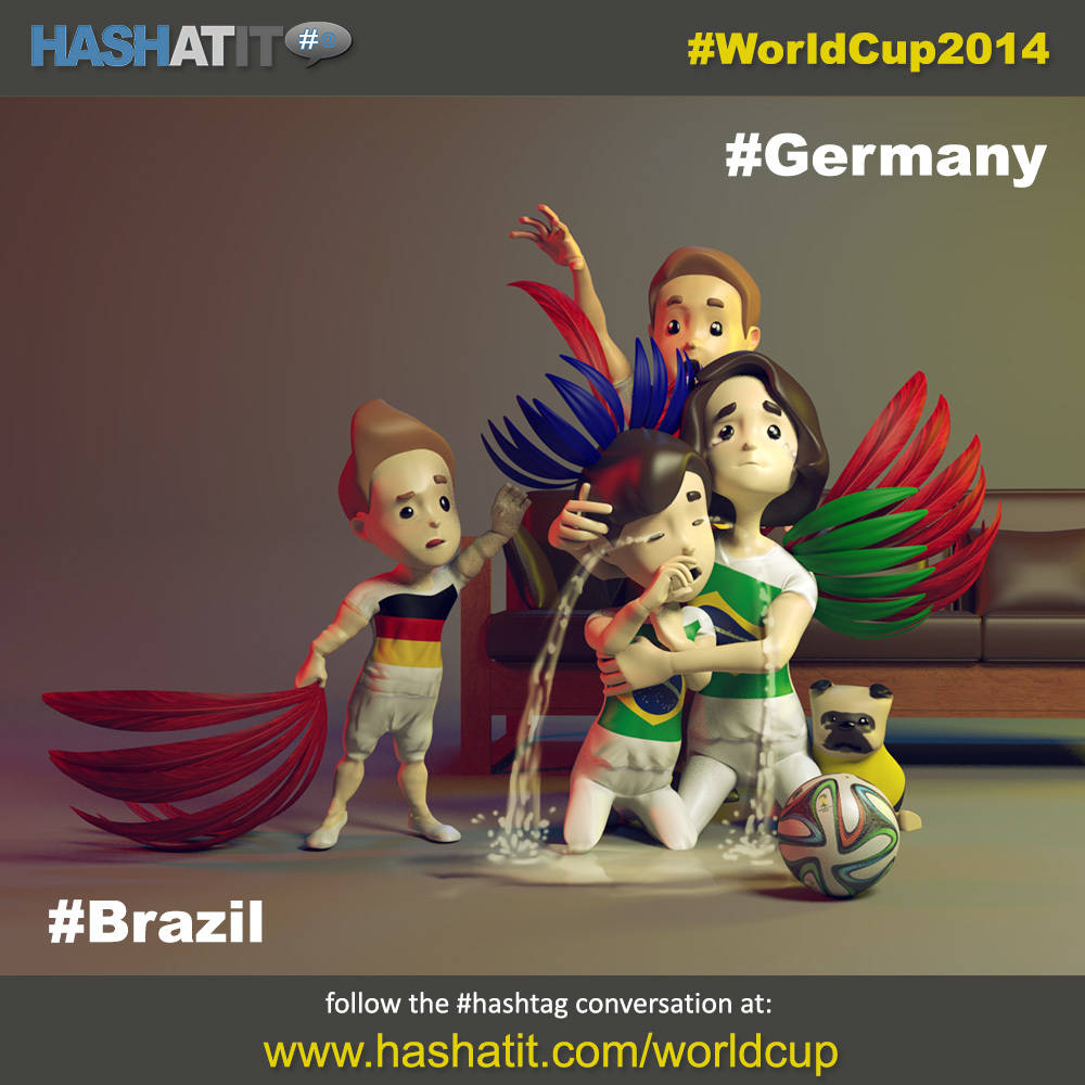 World Cup 2014 pictures