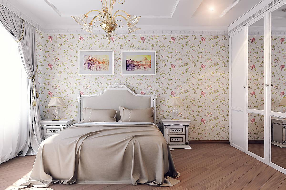 Bedroom А