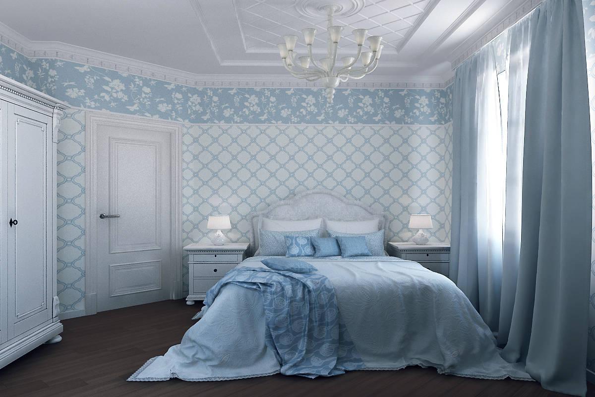 Bedroom В