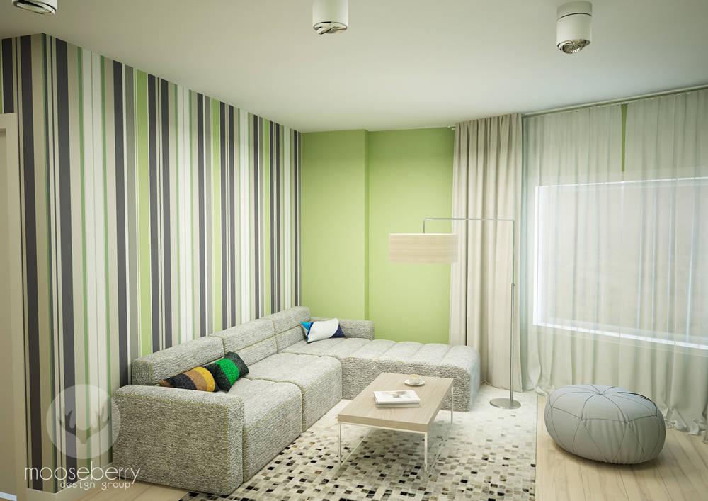 Bright appartment
