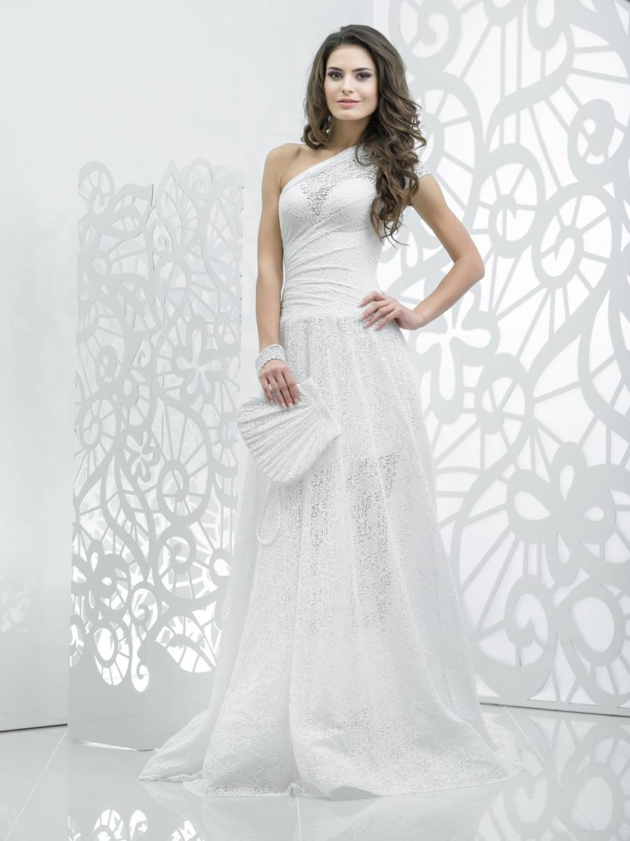 Свадебная коллекция 2014