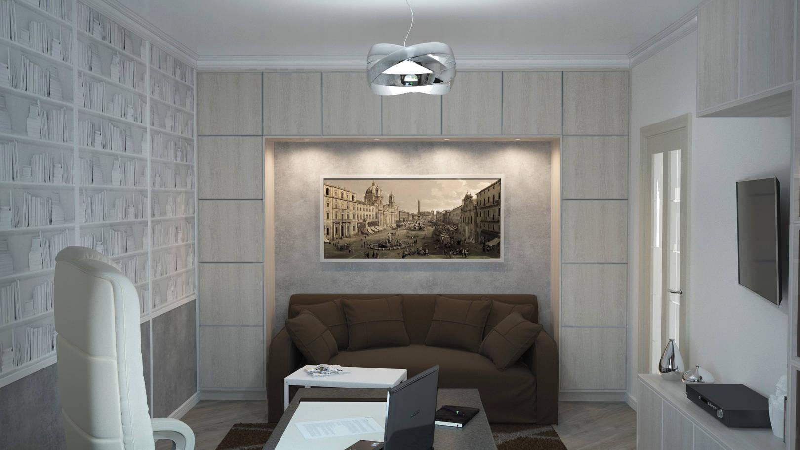 Дом для комфортной жизни