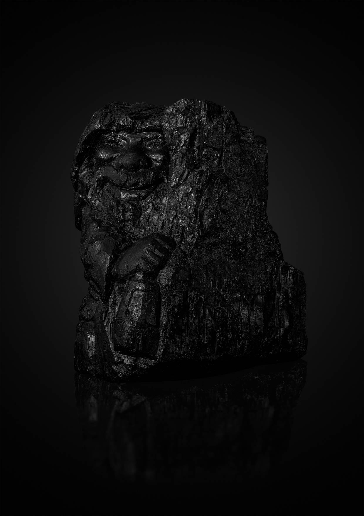 Хозяюшко горючего камня